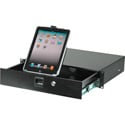 Connectronics CTX-IPADA iPad Air Rackmount Drawer 2RU