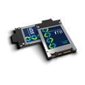 Convergent Design CD-SSD-1TB 1TB 2.5 Inch SSD for Odyssey 7 & 7Q