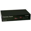 Channel Vision CVT3UB/UHF 3-Channel RF Modulator