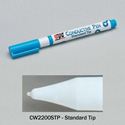 Chemtronics CW2200STP CircuitWorks Conductive Pen (Standard Tip)