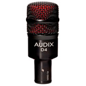 Audix D-4 VLM Type-D Dynamic Instrument Mic