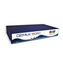 D2D Technologies 5020G Electronic Program Guide Generation for ATSC Option for D2Mux 5020 Series Multiplexer