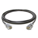 Sony RCC-G Equivalent 9-Pin Male to Male RS-422 Control Cable 100 Foot