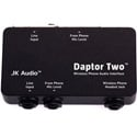 JK Audio Daptor Two Wireless Phone Audio Interface
