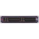 DBX IEQ15 Dual 15-Band Graphic Equalizer 2/3 Octave 2 RU