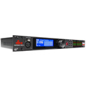 DBX DBXVENU360D-V Complete Loudspeaker Management System with Dante Connectivity