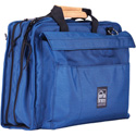 Porta Brace DC-3V Directors Case - Blue