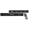 Digital Extender HDMI 2X1 Switcher with RS232 Control Port