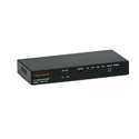 Digital Extender HDMI 1.3 4X1 Switcher with RS232 Control Port