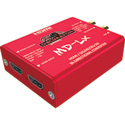 Decimator MD-LX HDMI/SDI Bi-Directional Converter for 3G/HD/SD