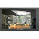 Delvcam DELV-3GHD-17IRM 17.3-Inch Rackmount 3G-SDI LCD Monitor with V-Mount Plate - B-Stock (No Protective Film)