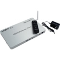 Delvcam DELV-4KMP110 4K 2.2 GHz 8-core GPU Digital Media Player with 10 HDMI Outputs