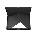 Delvcam DELV-7HOOD-PL Replacement Sun Hood for DELV-SDI-7 and DELV-DSLR-7L
