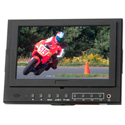 Delvcam DELV-DSLR-7L Camera-Top 7-Inch LCD Looping HDMI Monitor B-Stock (Used Item)