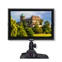 Delvcam SDI10-IP 10.1-Inch 3G-SDI Camera Monitor with HDMI & VGA Inputs