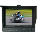 Delvcam Wireless HDMI 7 Inch Monitor Featuring WHDI Technology