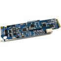 Digital Forecast BRIDGE EX AH Analog to HD/SD SDI Up Converter Module
