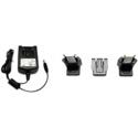 Digital Forecast 5V to 17V Wide Operating Power Range Global Power Adaptor USA/UK/Europe
