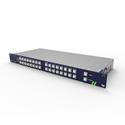 Digital Forecast RS 16X16 3G/HD/SD SDI Matrix Routing Switcher