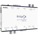 Digital Forecast Bridge X-MC Multi Converter Converts Input CVBS AES/EBU SDI VGA Component Analog Audio & HDMI to Output