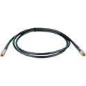 Laird DIN1023-3 3G SDI DIN1.0/2.3 to DIN 1.0/2.3 Cable with Belden 1855A 3 Foot