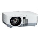 Dukane 6650WA ImagePro Projector WXGA 5000 Lumens DLP 1.3 - 2.2:1 (D:W) Lens Shift 20W Speaker RJ45 HDMI x2 HDBaseT