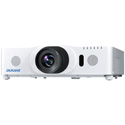 Dukane 8971 Installation Series LCD Projector