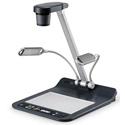 Dukane DVP510 1080P Desktop Document Camera with 20x Zoom and Built-In Audio Video Recording
