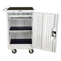 Dukane MCC10 Charging Cart for 30 Tablets or Netbooks