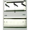 Dukane WMIC2-BRK Wall Mounting Kit for WMIC2B Sound System