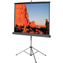 Da-Lite 76752 50x67 Inch Matte White Picture King Screen