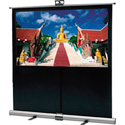 Da-Lite 94129 80 Inch Theater-Lite HDTV Wide Power Screen