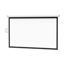Da-Lite 95633 Slimline Electrol Motorized Projection Screen 45x80 Inches