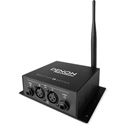 Denon DN-202WT Wireless Audio Transmitter (for use with DN-202WR)