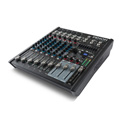 Denon DN-408X 8-Channel / 2-Bus Tabletop Mixer