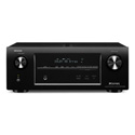 Denon AVR-X3000P 7.2 Ch. 4K & 3D Pass Through Networking Receiver with AirPlay