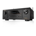 Denon AVR-X3100W Dual-Zone 4K Ultra HD A/V Receiver with Bluetooth and WiFi -  Rackmount 7.2 Channel
