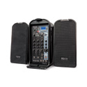 Denon ENVOI GO Pro Mobile PA System