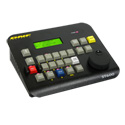 DNF Controls ST600 IP Control Panel for AJA Ki-Pro Decks