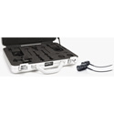 DPA 3511ES Stereo Kit with 4011ES Cardioid Microphones - Active Side Cable