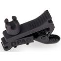 DPA SCM0013-B Mini 4-Way Clip For d:screet Mini Mic - Black