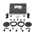 DPA SMK-SC4060 Stereo Microphone Kit - 2x SC4060 Omnidirectional Mic - 2x Boundary Layer Mount