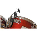 DPA VO4099D d:vote4099 Instrument Mic Kit Supercardioid Drum