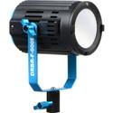 Dracast DRBRF600B BOLTRAY 600 BiColor LED Fresnel Light