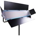 Dracast DRCRSM700BV Bicolor 3000K-6000K Light - Includes V-Mount Battery Plate
