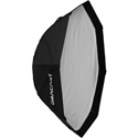 Dracast DRSBFL12 Softbox for LED Fresnel3000/5000 Light
