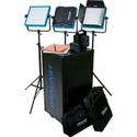 Dracast DRSTUBG PRO Series Studio Light Kit