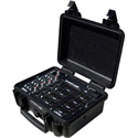 Drawmer KICK BOX 4 Mic Input by 16 Output Portable DA