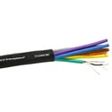 Gepco DS604 4 Pair 110 Ohm 26 AWG Digital Audio Cable 1000 Foot Roll