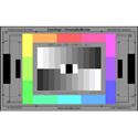 DSC Labs SW16-CDM12 ChromaDuMonde 12 Video Test Chart - Standard 21.3 x 13 Inches